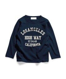 NEXT WALL/「748-26」「849-201」キッズ ロンT 子供服 長袖Tシャツ 男の子 女の子 ボーイズ ガールズ ティーシャツ/502880431