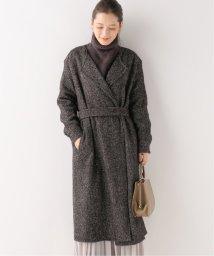 IENA/【MARLOTA/マルロタ】Dress ツイードトレンチ/502880665