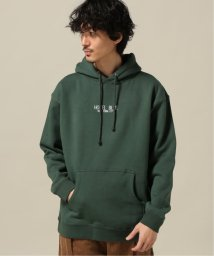 JOINT WORKS/【HOTEL BLUE / ホテル ブルー】 LOGO HOODY/502881008