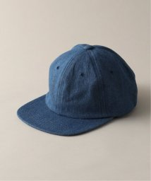 JOINT WORKS/HOTEL BLUE ARCH LOGO CAP/502881013