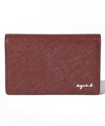agnes b. VOYAGE/OAH17-09 カードケース/502837531