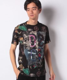 Desigual/Tシャツ半袖 SCARF/502854726