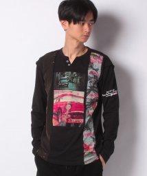 Desigual/Tシャツ長袖 ALI/502854748