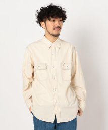 GLOSTER/【DANTON/ダントン】ワークシャツ #JD-3740/502870213
