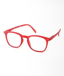 U by Spick&Span/【IZIPIZI】Square Glasses/502876824