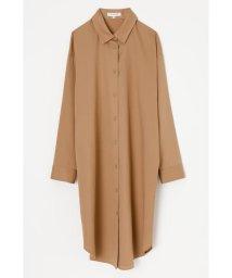 moussy/LONG SHIRT ドレス/502881362