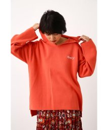 RODEO CROWNS WIDE BOWL/Sweat faceニットスキッパーパーカー/502881380