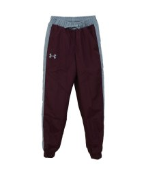 UNDER ARMOUR/アンダーアーマー/キッズ/19F UA WOVEN TRICOT JOGGER/502881900