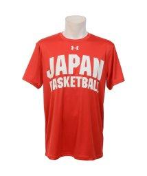 UNDER ARMOUR/アンダーアーマー/メンズ/19F UA JAPAN BK TEE JAPAN/502881903