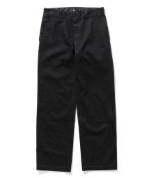 BEAMS MEN/VAPORIZE / Denim Work Pants/502882827