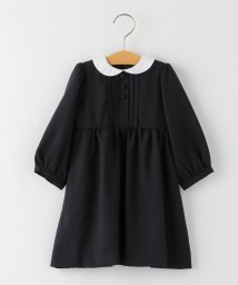 SHIPS KIDS/SHIPS KIDS:ピンタック ツイル ワンピース(90cm)【OCCASION COLLECTION】/502883419