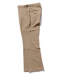 BEAMS MEN/VAPORIZE / Boots Cut Trousers/502883564