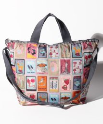LeSportsac/EASY CARRY TOTE パーフェクトマッチ/LS0023309