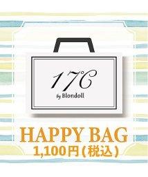 17℃・BLONDOLL/SS福袋5足入り/502868436