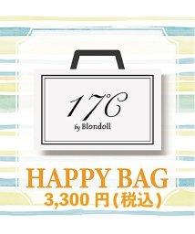 17℃・BLONDOLL/SS福袋10足入り /502868437