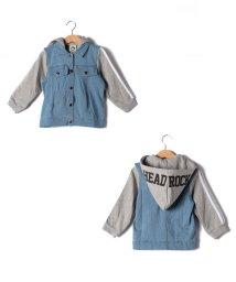 HEAD ROCK/Gジャンレイヤード/502871708