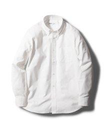 VANJACKET/ボタンダウンシャツ/502882151