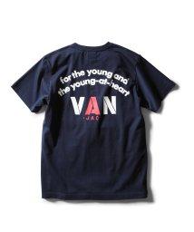 VANJACKET/Tシャツ<GIZAndy>/502882152