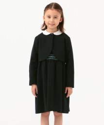 SHIPS KIDS/SHIPS KIDS:ポンチ ボレロ ジャケット(100~130cm)【OCCASION COLLECTION】/502885089