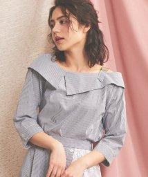 Noela/アシメカラーシャツ/502885165