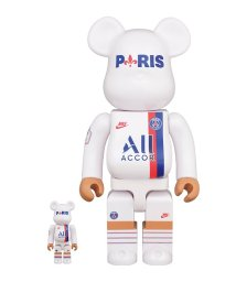 Paris Saint-Germain/BE@RBRICK 100% & 400% PARIS SAINT-GERMAIN/502886267