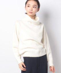 offprice.ec/【Te chichi/テチチ】アンゴラ混オフタートル/502571921