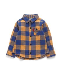 F.O.KIDS/チェックシャツ/502793666