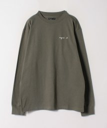 agnes b. HOMME/S179 TS ロゴTシャツ/502878890