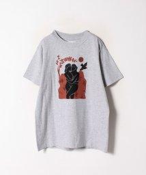 agnes b. FEMME/【Outlet】【ユニセックス】SCQ3 TS Carne Bollente Tシャツ/502883532