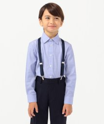 SHIPS KIDS/SHIPS KIDS:無地 レギュラーカラー シャツ(100~130cm)【OCCASION COLLECTION】/502887275