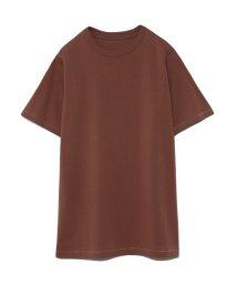 Mila Owen/ハイラインロングTシャツ/502888367
