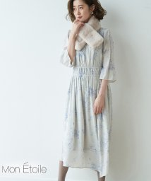ROPE' PICNIC/【一部店舗限定】【WEB限定】【Mon E'toile】【結婚式にも】シノワズリDRESS/502888387