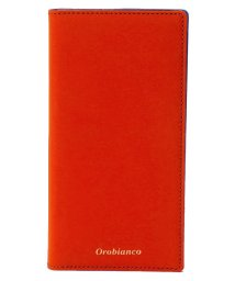 "Orobianco(Smartphonecase)/BOOK TYPE  iPhone CASE ""Gomma"" (iPhoneXS/iPhoneX)/502841932"