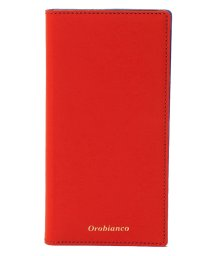 "Orobianco(Smartphonecase)/BOOK TYPE  iPhone CASE ""Gomma"" (iPhoneXR)/502841933"