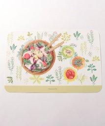 Afternoon Tea LIVING/サラダモチーフランチョンマット/502843853