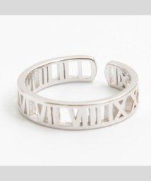 1111clothing/リング シルバー 925 メンズ レディース 指輪 太め 細め シンプル アクセサリー 韓国 ファッション シルバーリング silver925 ペア/502874051