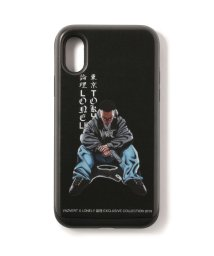 LHP/LONELY(論理)/ロンリー/VAZVERT iPhone CASE for X/XS/502888479