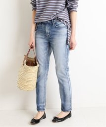 IENA/【upper hights/アッパーハイツ】THE SERENA SLIM STRAIGHT◆/502889241