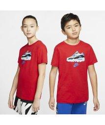 NIKE/ナイキ/キッズ/ナイキ YTH AM90 クラウド Tシャツ/502891103