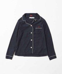 collex/【MAISON MARCY/メゾンマーシー】パジャマシャツ/502891113