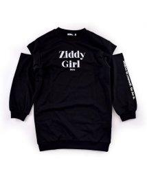 ZIDDY/肩開きワンピース/502829582
