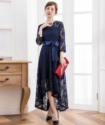 DRESS STAR/総レースワンピースドレス・結婚式ワンピース・お呼ばれパーティードレス/502882490