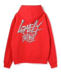 LHP/LONELY(論理)/ロンリー/METALIC HOODIE/502891422