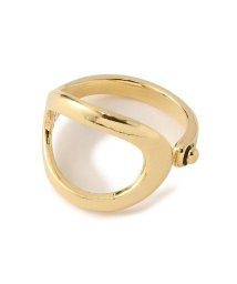 BEAVER/UBU paris/ウブ RING CIRCLE3 リング 指輪/502891433