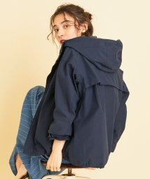 BEAUTY&YOUTH UNITED ARROWS/【WEB限定】by ※∴ドロップスリーブウェザーマウンテンパーカー/502891442
