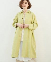 ROPE' PICNIC/【花粉ガード】ステンカラーコート/502891879