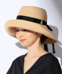 Demi-Luxe BEAMS/Athena New York / Rosemary ハット/502891910