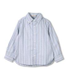branshes/【キメ服】オックスボタンダウンシャツ(100~130cm)/502892335