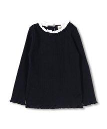 branshes/テレコ長袖Tシャツ(80~150cm)/502892345