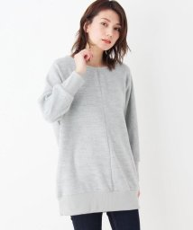 SHOO・LA・RUE/【M-LL】起毛ミルドルマンプルオーバー/502892554